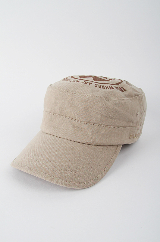 INHABITANT Flexfit Work Cap Be