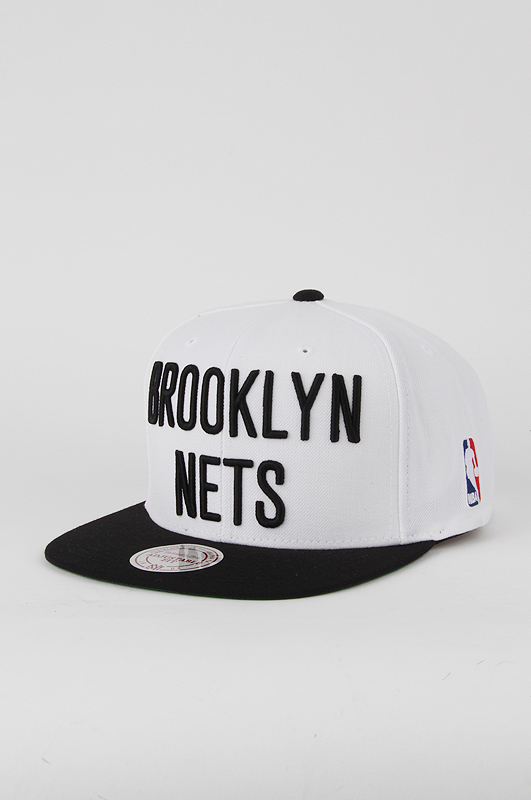 M&N NBA NM04Z WTE Nets