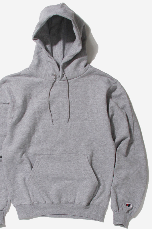 CHAMPION 50/50 Pullover Hoodie H Grey