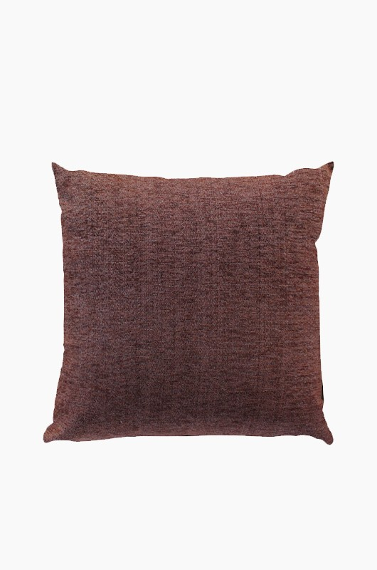 SEPTEMBER ROOM Warm Cushion Brown