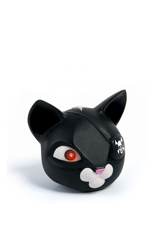 GAMAGOPirate Laser Cat Toy