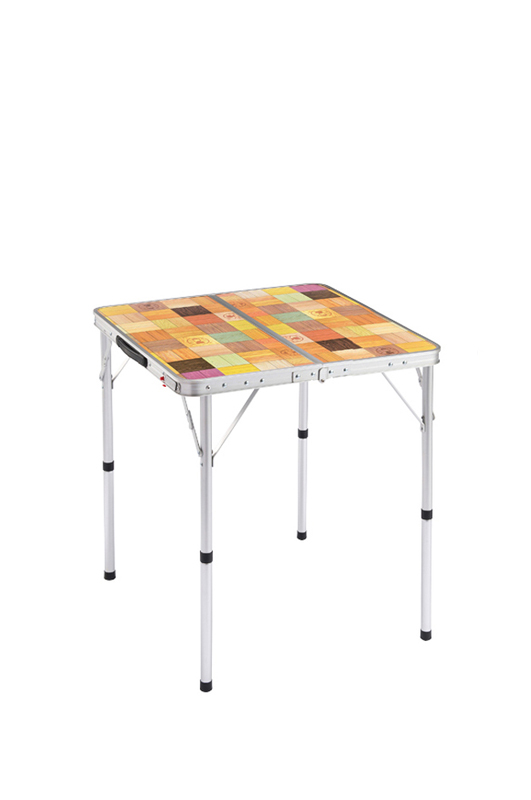 Coleman Coleman Natural Mosaic Table 60