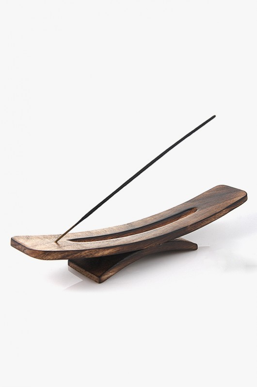 INCENSE Bent Stick Holder 솔로