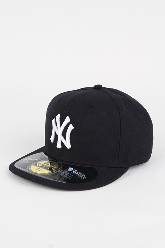 NEWERA Authentic On Field Cap NewYork Yankees