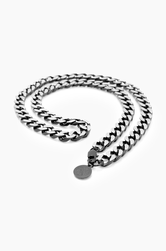 RASTACLAT Premium Necklace Mars