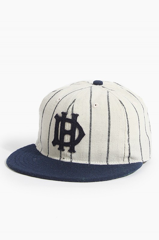Ebbets Field Ballcaps House Of David 1935