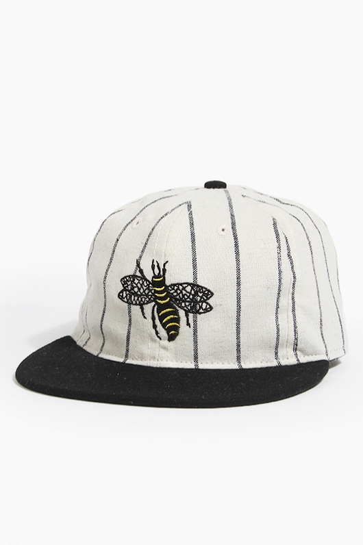 Ebbets Field Ballcaps Salt Lake Bees 1925