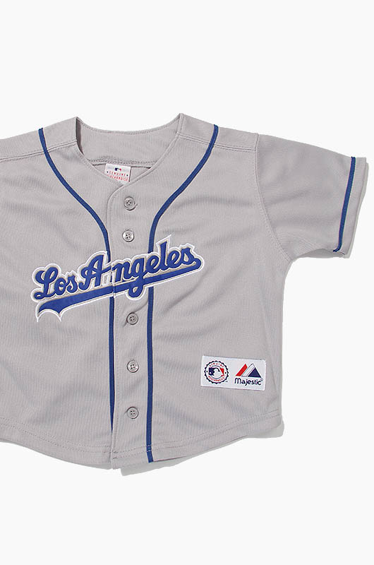 MLB BABY Jersey Toddler Dodgers