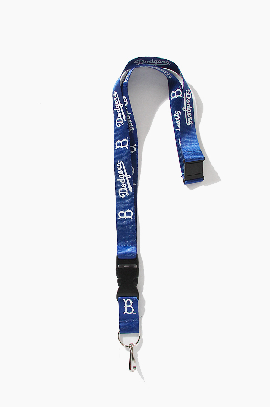 MLB Lanyard Brooklyn Dodgers Blue