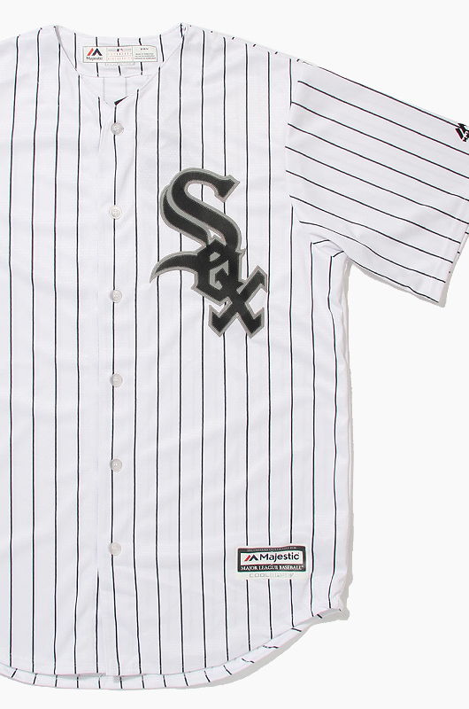 MAJESTIC Chicago White Sox Home