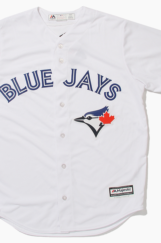 MAJESTIC Toronto Blue Jays Home