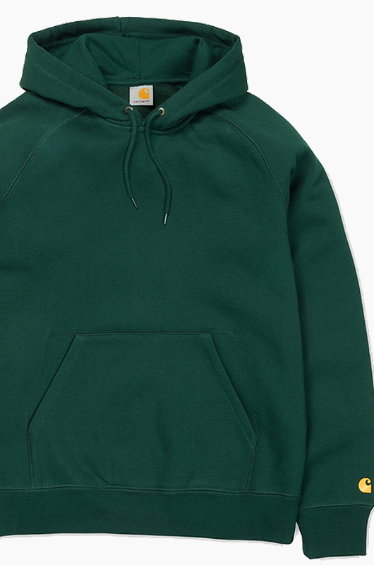 CARHARTT-WIPChase Hooded Conifer