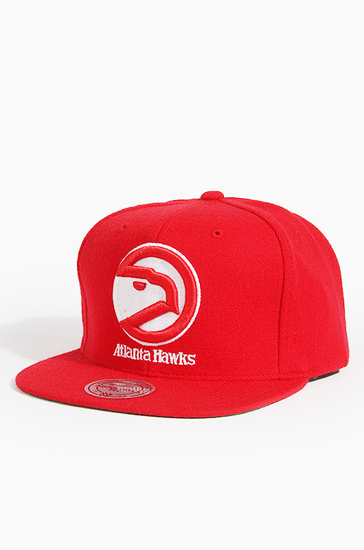 M&N NBA NZ979 TPC Hawks