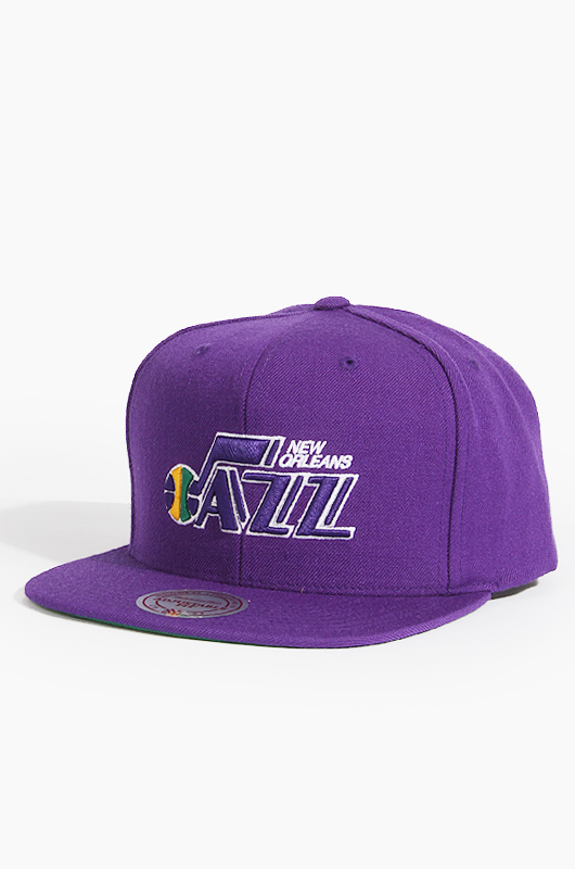 M&N NBA NZ979 TPC Jazz