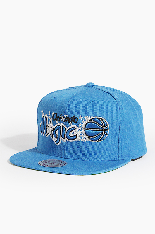 M&N NBA NZ979 TPC Magic (Blue)