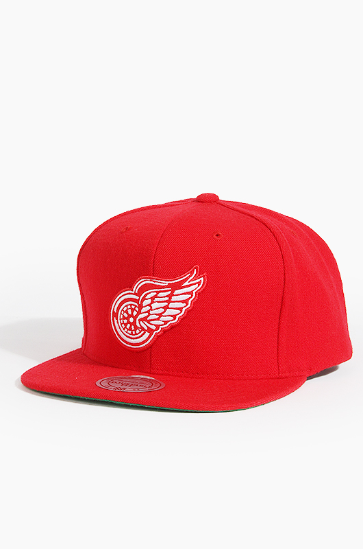 M&N NHL NZ980 TPC RedWings