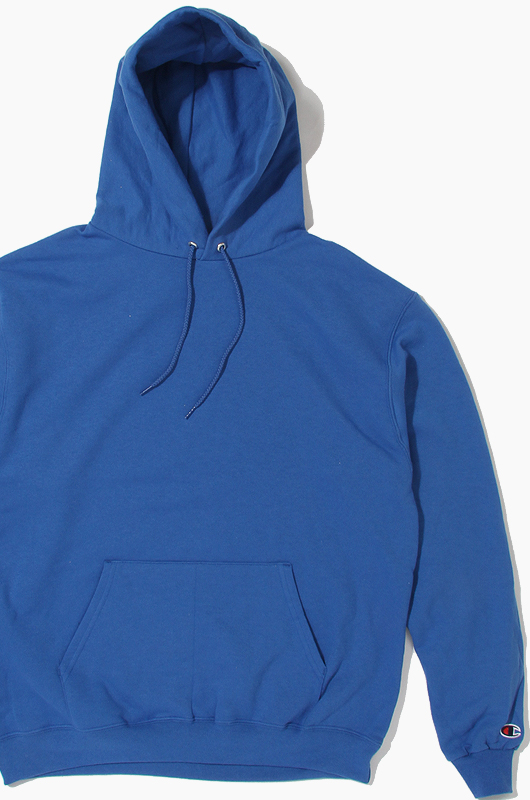 CHAMPION 50/50 Pullover Hoodie Royal