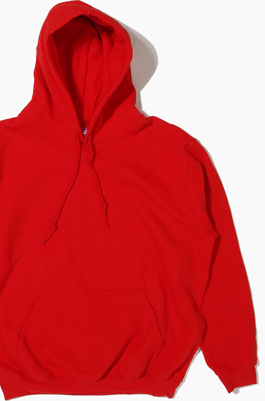 GILDANPullover Hoodie Red