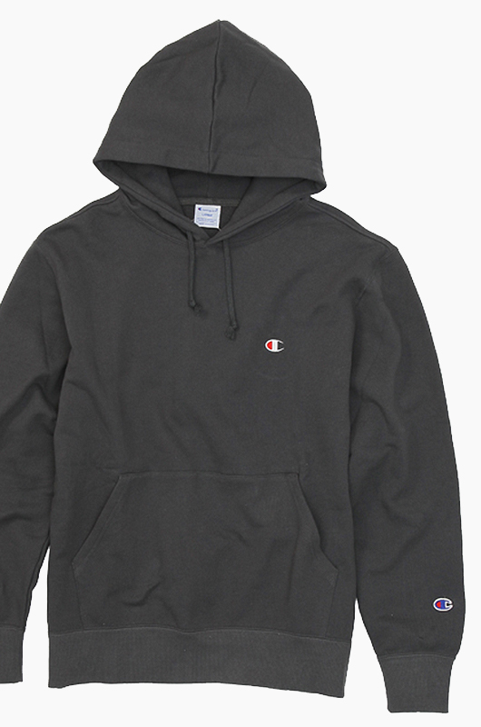CHAMPION (JAPAN) Pullover Hoodie(C3-C118) Charcoal