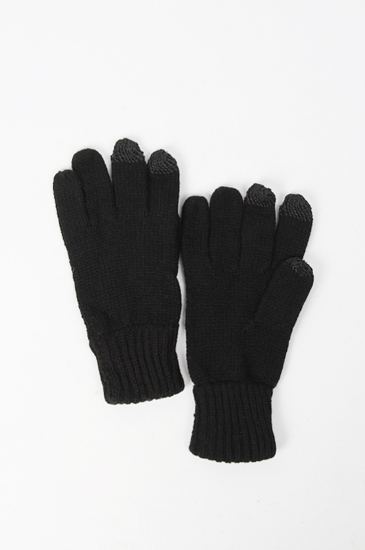 COALThe Randle Glove Black