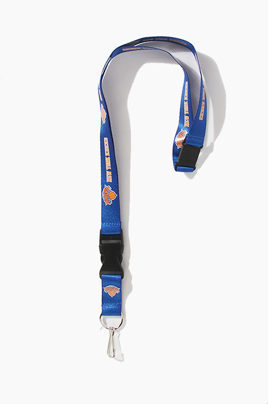NBA Lanyard Knicks