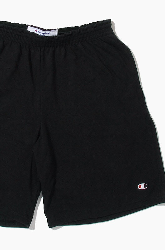 CHAMPION Rugby Short Black