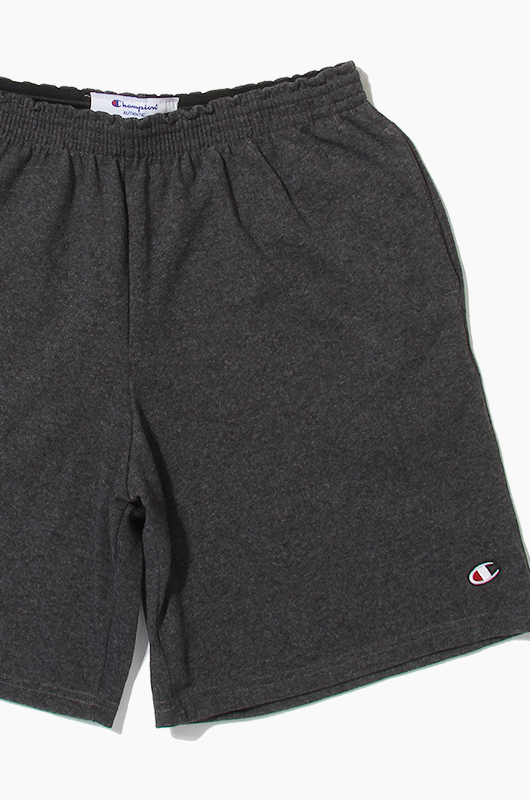 CHAMPION Rugby Short Charcoal Heather