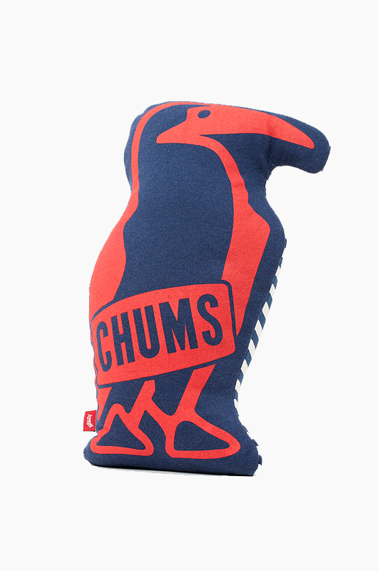 CHUMS Booby Cution Navy/Tomato