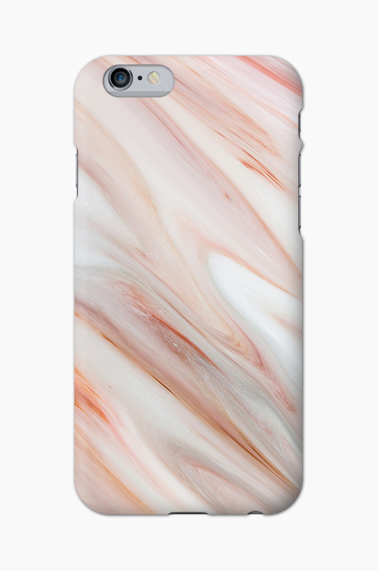 CHILLN Graphic Case Marble