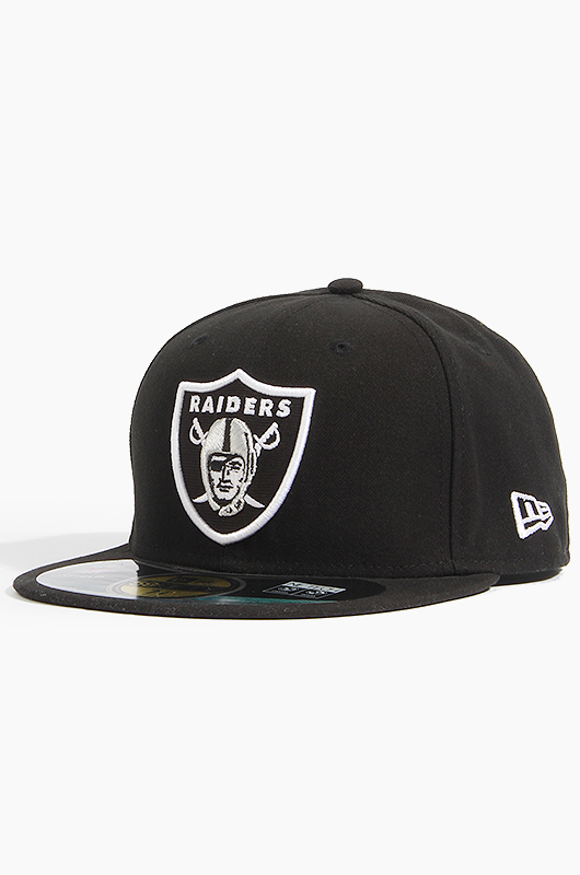 NEWERA Authentic On Field Cap RAIDERS