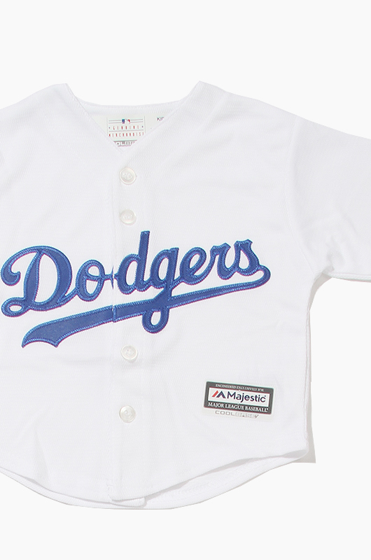 MLB Jersey Toddler Dodgers (Home)