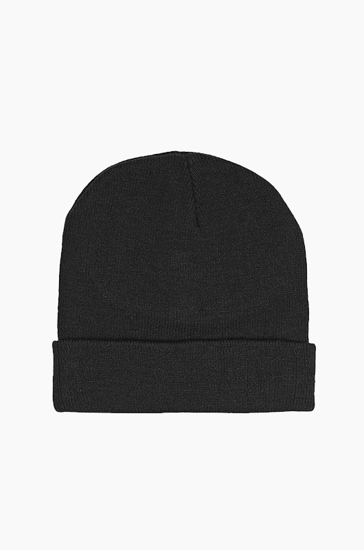ROTHCO Wool Watch Beanie Black