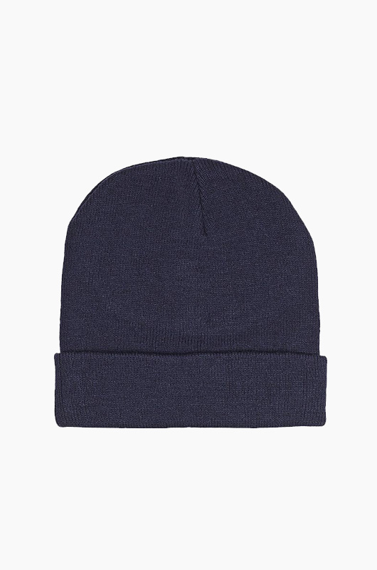 ROTHCO Wool Watch Beanie Navy Blue