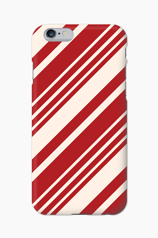 CHILLN Graphic Case Candy Stripe