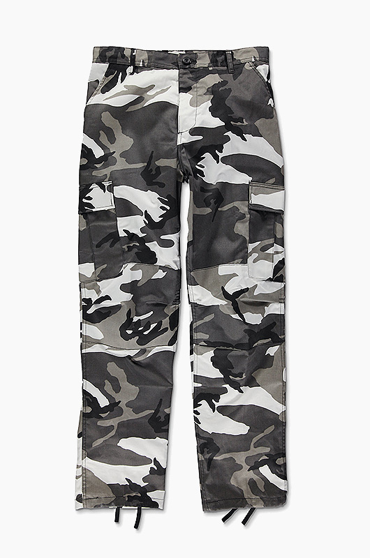 ROTHCO BDU Pants City Camo