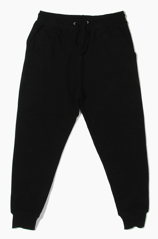 BEIMAR Jogger Pants Black