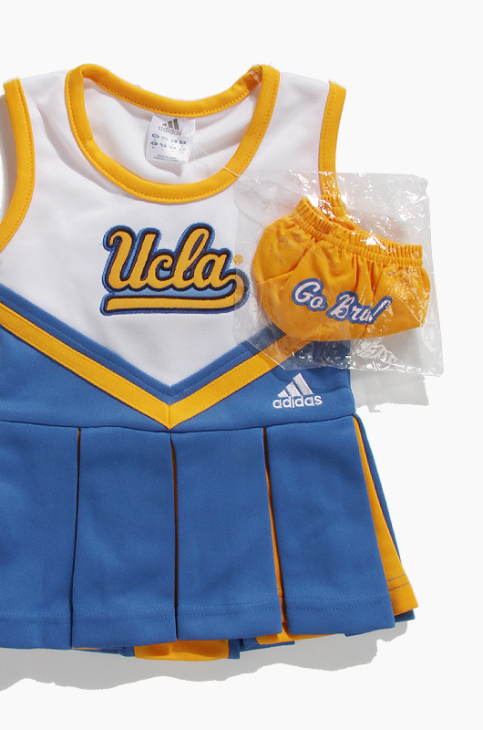 MLB BABY Cheerleader UCLA