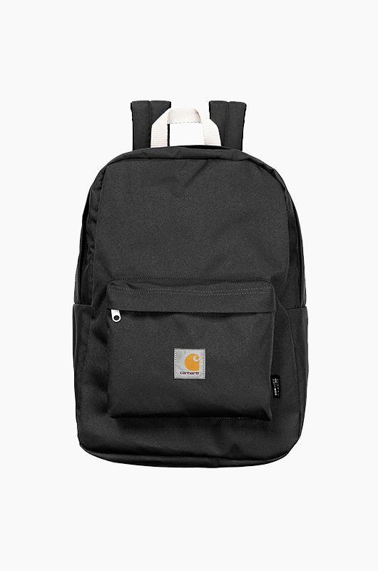 CARHARTT-WIP Watch Backpack Black