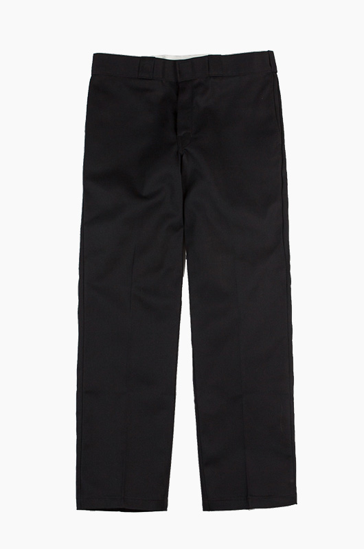 DICKIES 874 Original Fit Pants Black