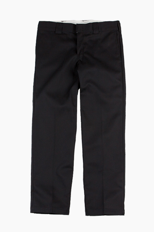 DICKIES 873 Slim Fit Pants Black