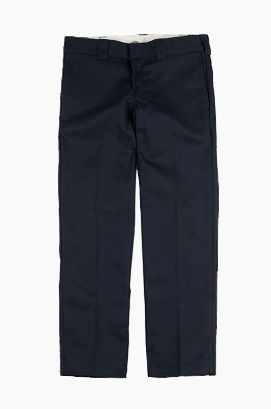 DICKIES 873 Slim Fit Pants Dk.Navy