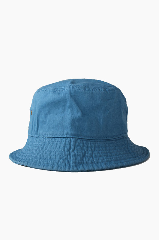 NEWHATTAN Bucket Sky Blue