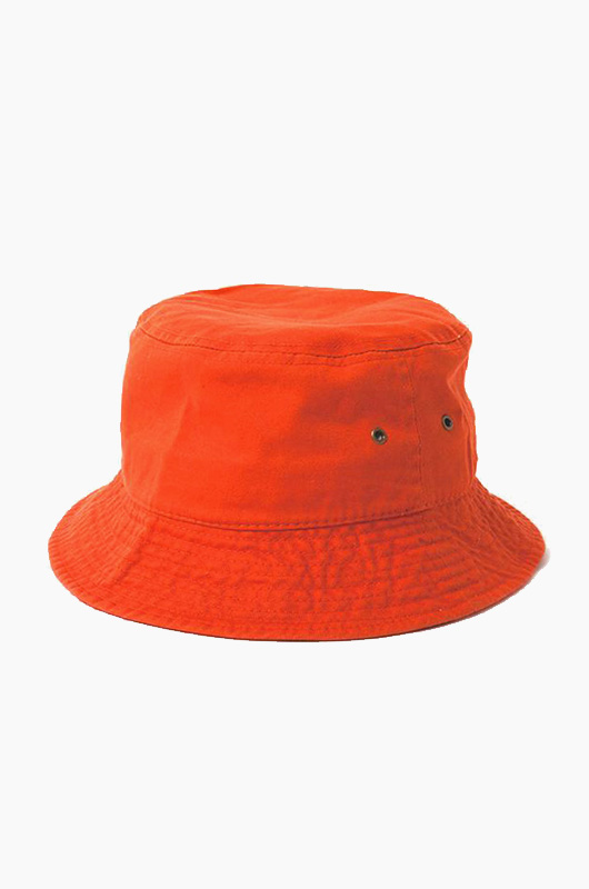 NEWHATTAN Bucket Orange