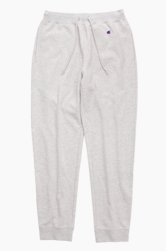 CHAMPION (JAPAN) Sweat Pants(C3-K207) Oatmeal