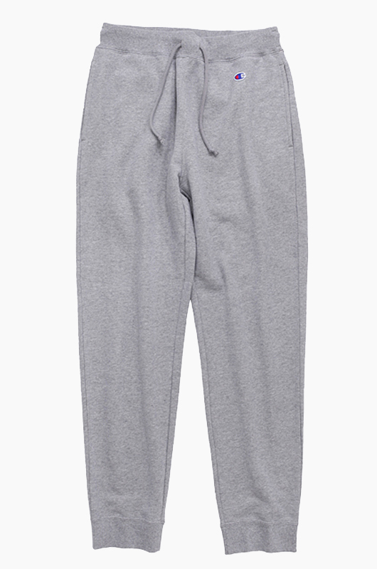 CHAMPION (JAPAN) Sweat Pants(C3-K207) Grey