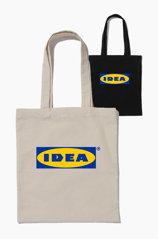 KEMBETWA Idea Eco Bag