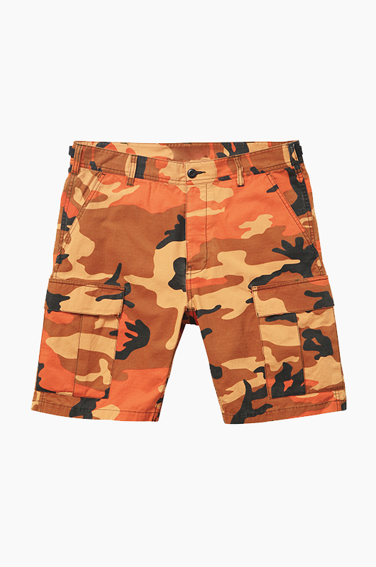 ROTHCO BDU Short Orange Camo