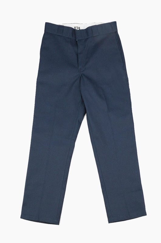 DICKIES 874 Original Fit Pants Navy