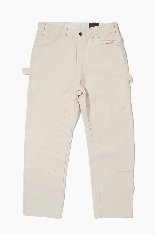 DICKIES 2053 Relaxed Fit Pants Natural