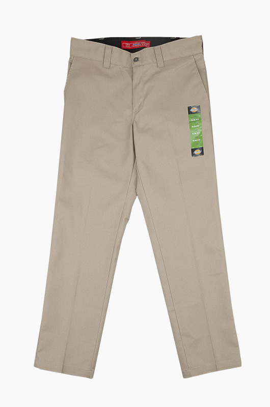 DICKIES WP894 Pants Khaki